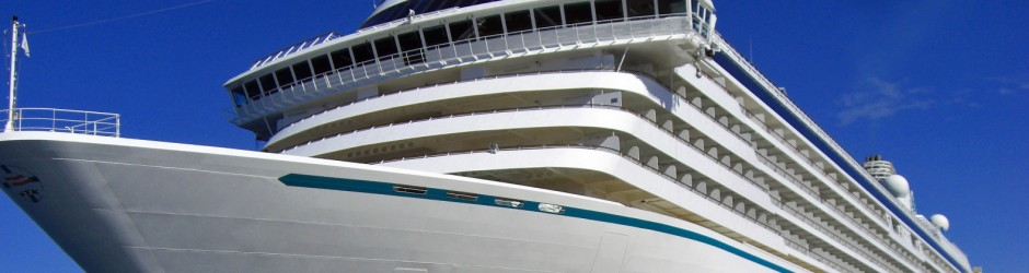 2 Big Steps To Getting On Board As A Cruise Ship Lecturer