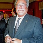 Micky Arison, Chairman of Carnival Corporation,