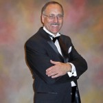 A tux is optional for cruise ship speakers