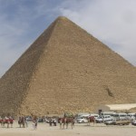 Speakers: See Khufu's pyramds for free!!