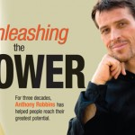 Tony Robbins - one of the best speakers