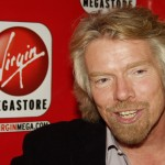 Richard Branson dives into the cruise business (credit Kaya Morgan)
