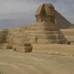 Ancient Egypt amazes