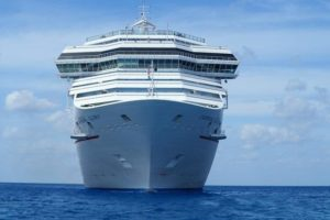 Choose the right cruise ship
